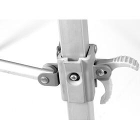 Brunner Titanium Quadra 4 NG Tafel & Tafel met stoelen grijs